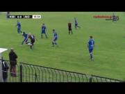 Κιθαιρώνας Καπαρελλίου - Αιολικός 1-0 (Γ΄ Εθνική)