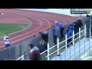Αιολικός-Χαραυγιακός  1-0