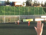 PAOK Glyfadas - AIOLIKOS 2 - 1 (21 11 2010)