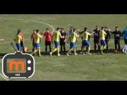 Αχαϊκή - Αιολικός 3-0 / Φάσεις (Γ' Εθνική, 18.12.2016)