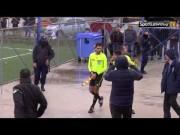 Διαγόρας Aγ. Παρασκευής-Αιολικός 0-1   Κύπελλο Λέσβου
