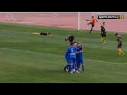 Αιολικός-Νέα Αρτάκη 1-0