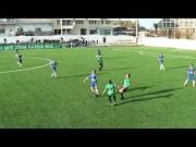 Θύελλα Ραφήνας - Αιολικός 3-1: Οι καλύτερες φάσεις και τα γκολ