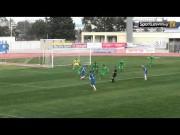ΑΙΟΛΙΚΟΣ-ΜΑΡΚΟ 0-0