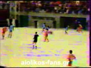Αθηναϊκός - Αιολικός 0-0 (1983-84 - Γ' Εθνική)