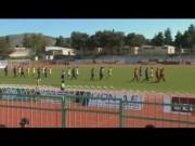Α.Ο. Χαλκίς - Αιολικός 1-0
