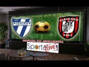 sportal tv ΑΙΟΛΙΚΟΣ - ΠΑΝΑΧΑΙΚΗ