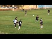 Αιγέας Πλωμαρίου - Αιολικός Μυτιλήνης 0-6(Φιλικό)