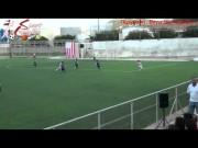 Αιαντας Συρου - Αιολικος 1-2 (Φασεις & Γκολ)
