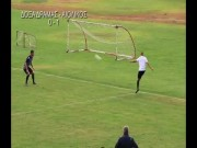 Δόξα Δράμας - Αιολικός 0-1 (φιλικός αγώνας)