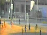 ΑΙΟΛΙΚΟΣ - ΚΑΣΤΟΡΙΑ 3-1 (1984-1985)