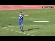 Αιολικός - Απόλλων Ερέτριας 4-0