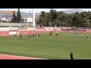 ΠΑΝΑΡΓΕΙΑΚΟΣ - ΑΙΟΛΙΚΟΣ 1-0