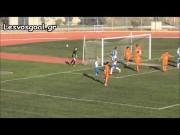 Αιολικός - Λουτράκι 0-0 (Football Leage 2)