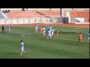Α.Ο. Λουτράκι - Αιολικός 3-2
