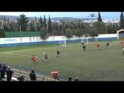 A.Anargyroi - AIOLIKOS 0 - 1 (16 01 2011)