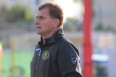 Νέος προπονητής ο Παπασπύρου